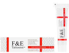 Tattooist Original RED, Крем - анестетик, 35g
