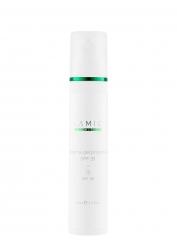 "Защитный крем-гель SPF 35 ""Creama-gel protettivo SPF 35  Lamic cosmetici"""
