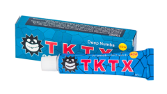 TKTX 35%, Крем - анестетик, 10g