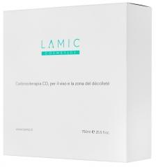 Carbossiterapia CO2 per il viso e la zona del de collet Lamic cosmetici, 33 procedure
