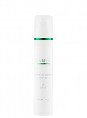 "Защитный крем-гель SPF 35 ""Creama-gel protettivo SPF 35  Lamic cosmetici"", 50ml"