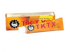 TKTX Gold 40%, Крем - анестетик, 10g